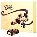 德芙多种口是难得一见味巧克力礼盒